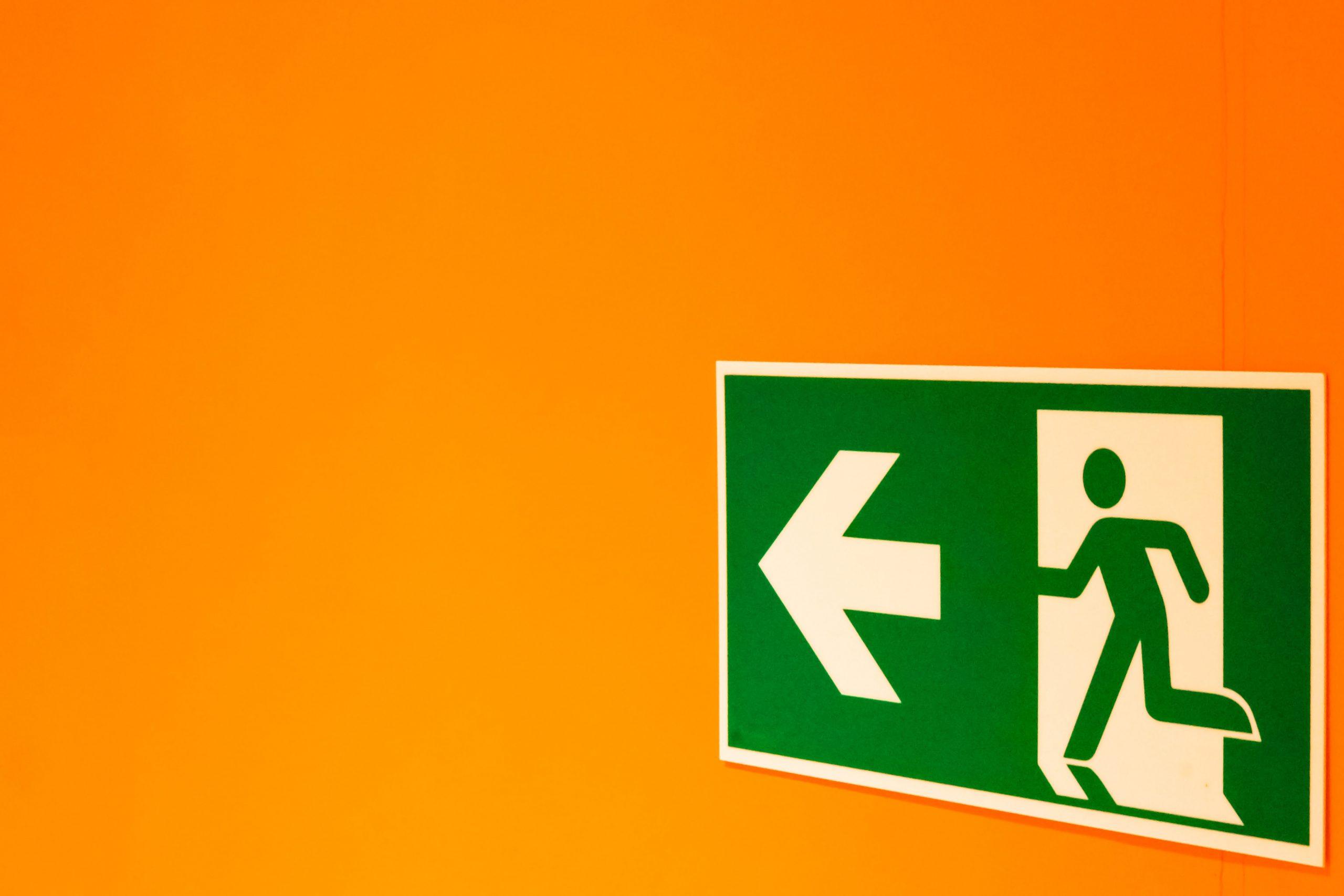 Interim CFO: Notsituationen