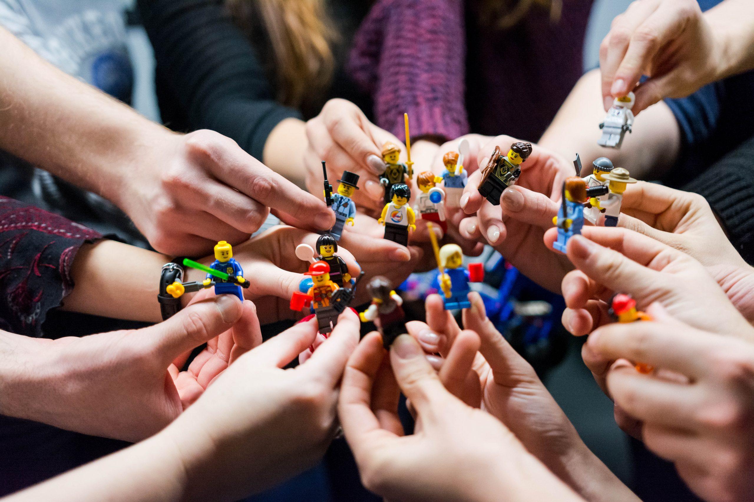 5 ganz konkrete Mitarbeiterbeteiligungsmodelle. Ihre Vor- und Nachteile und ein bisschen Zukunftsmusik!