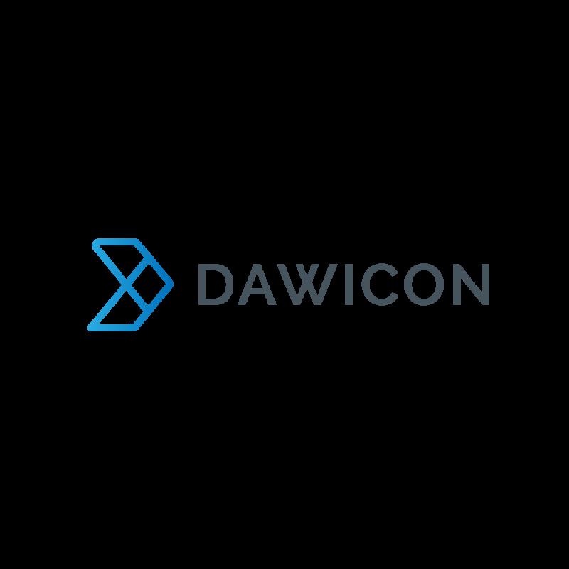dawicon . Logo